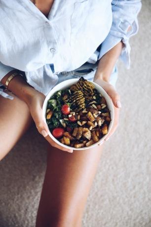 bowl love